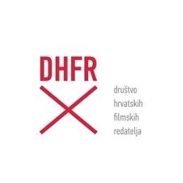 DHFR logo
