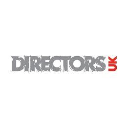 Directors UK logo