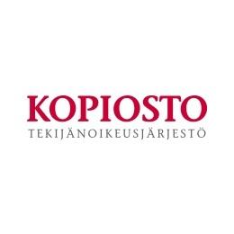 KOPIOSTO logo