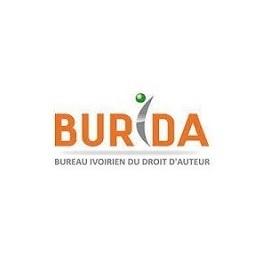 BURIDA logo